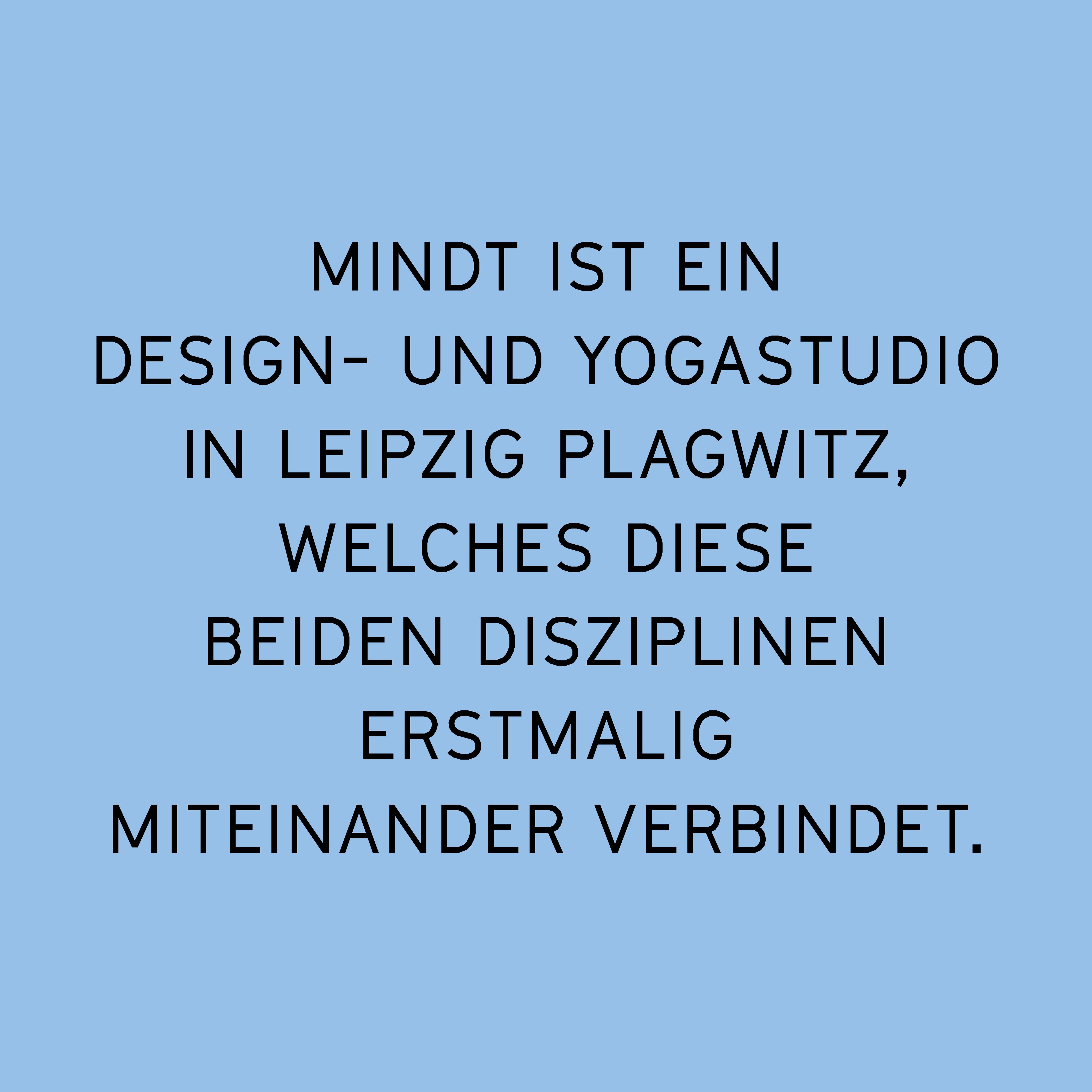 Design- und Yogastudio