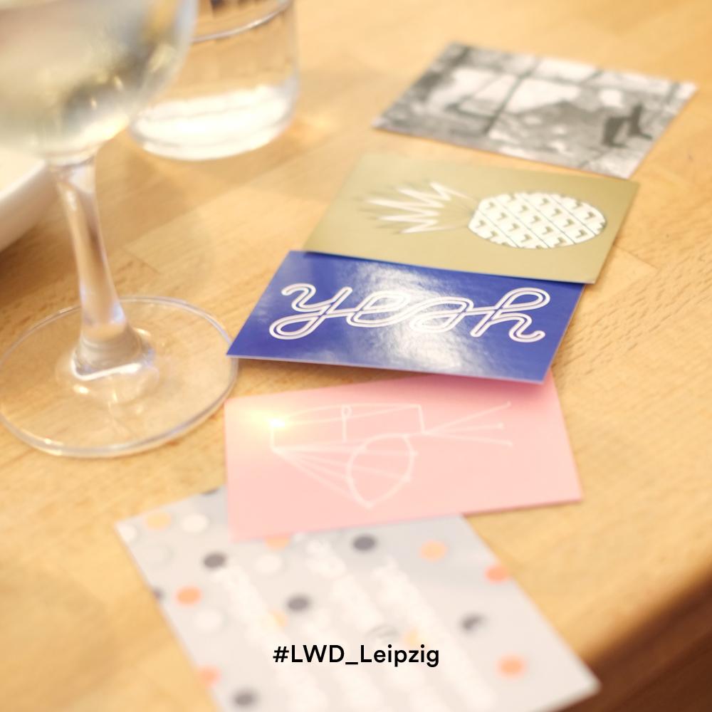 LWD Social Media