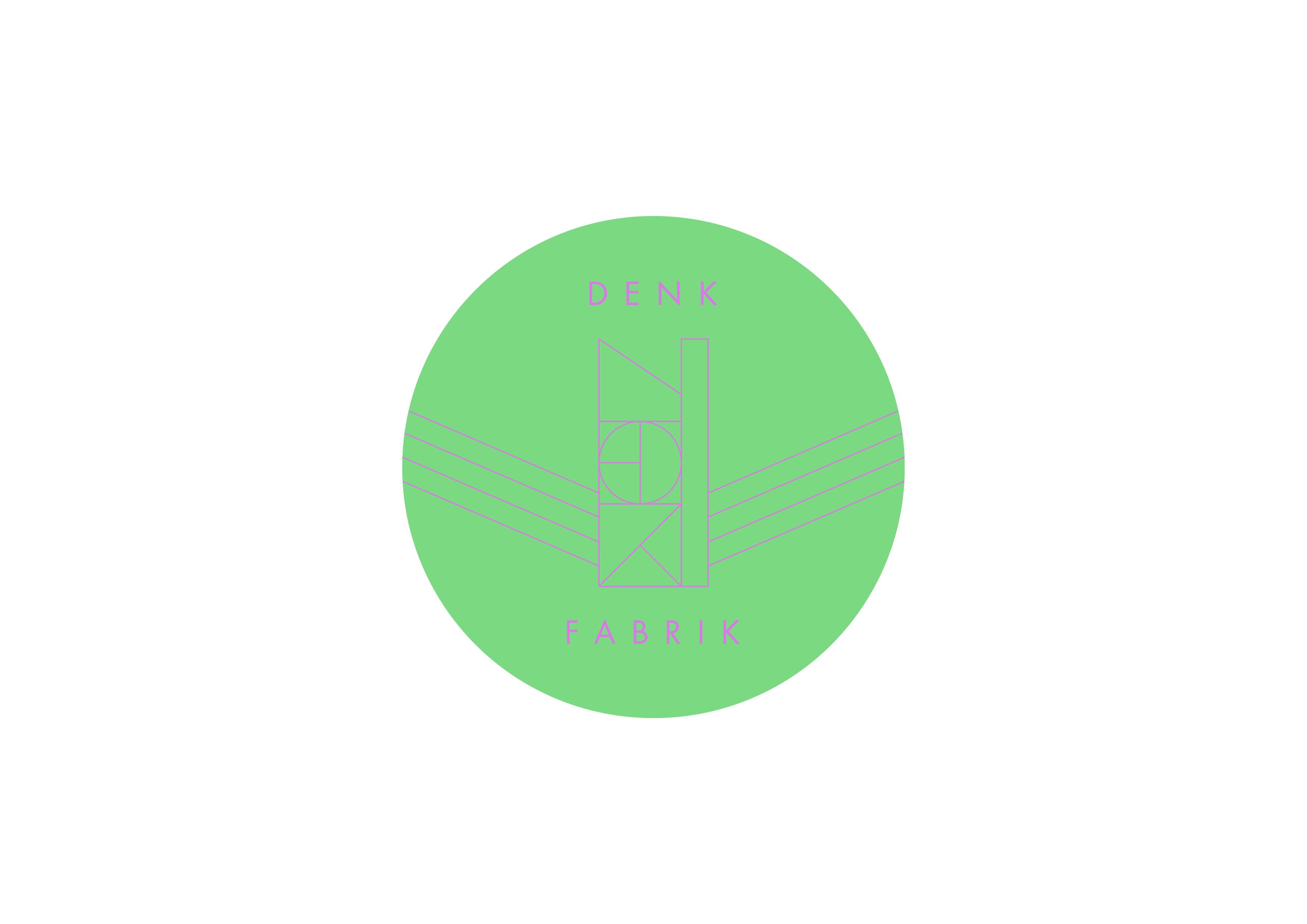 Logo Denkfabrik