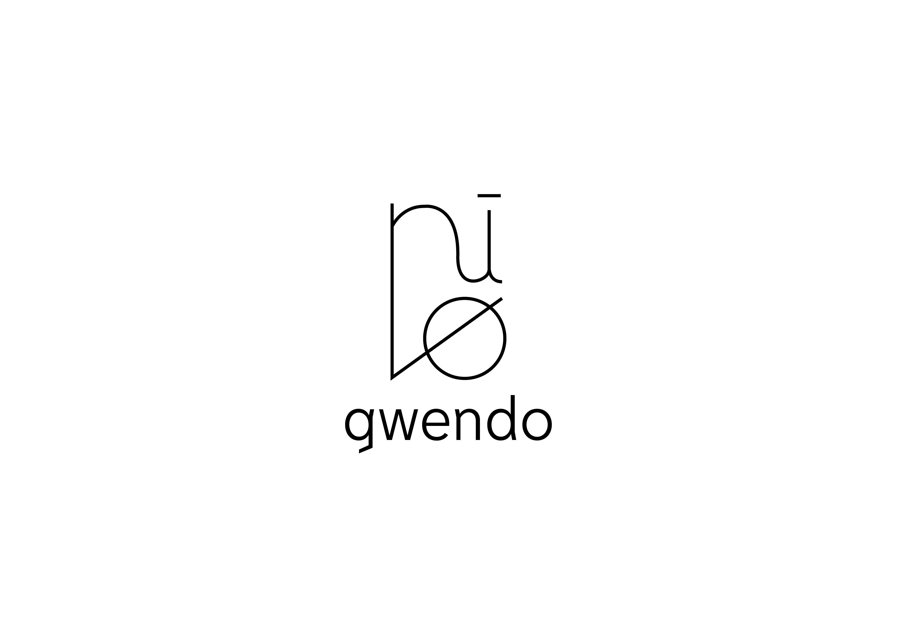Logoentwurf nikogwendo