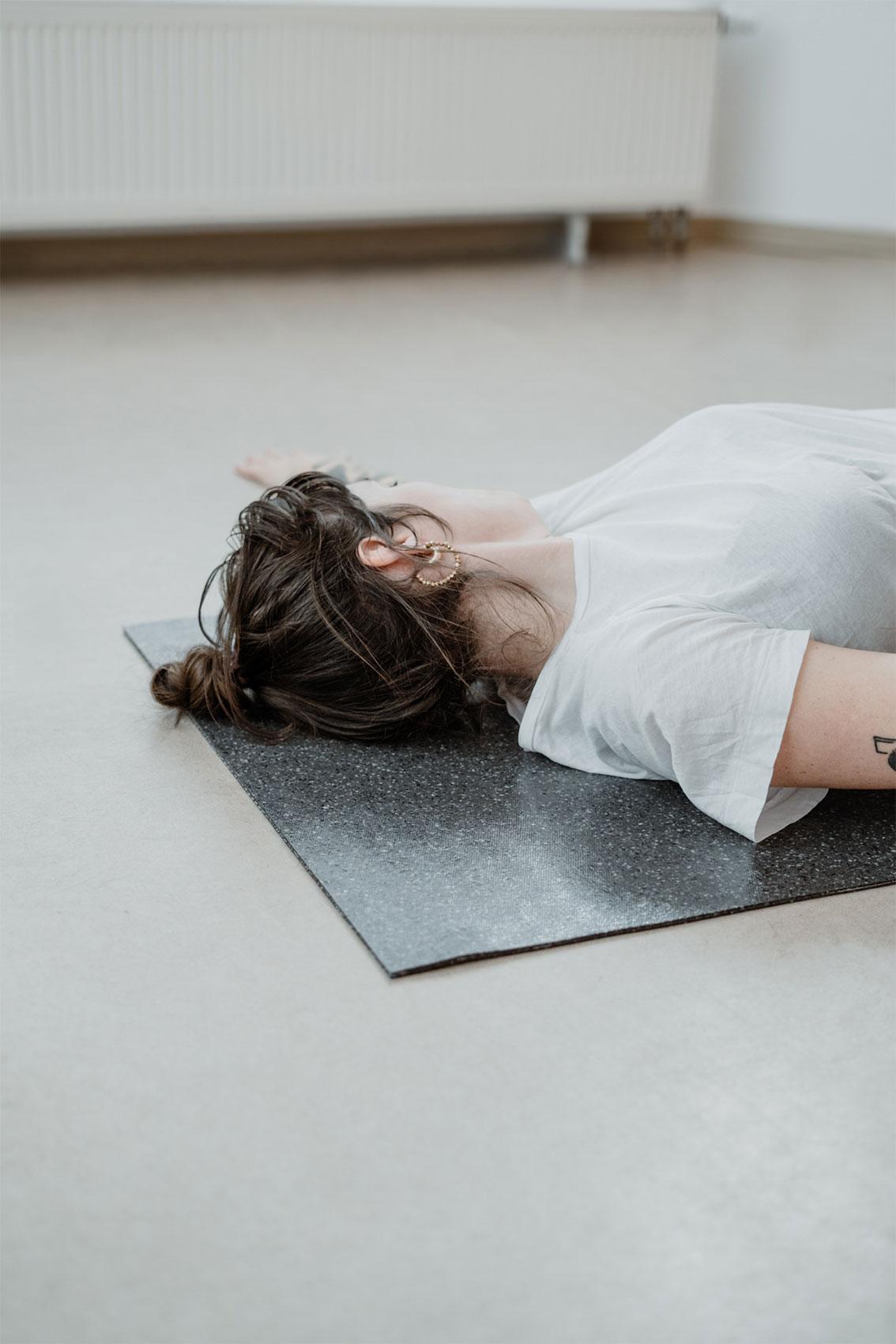 Vinyasa Yoga Kurse im Mindt Yoga Studio
