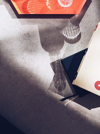 Einblick ins Mindt Design Studio in Leipzig – Branding, Print + Webdesign