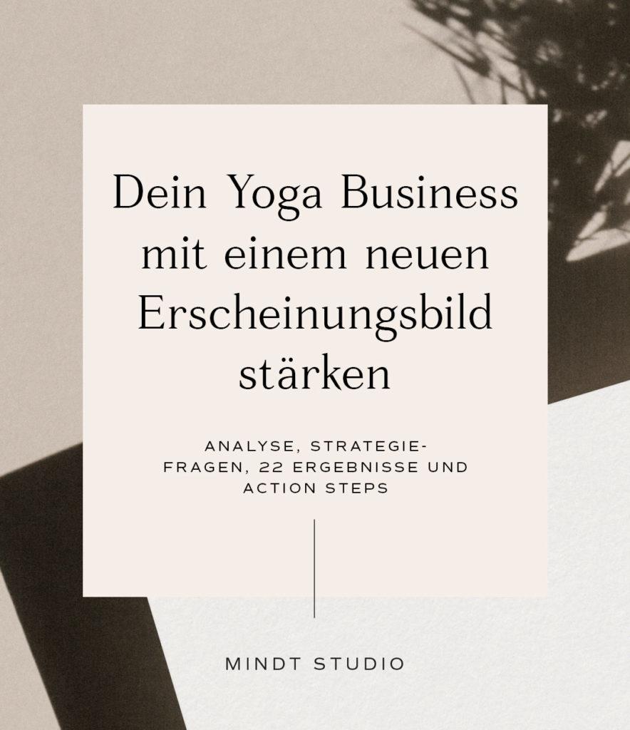 Dein Yoga Business stärken