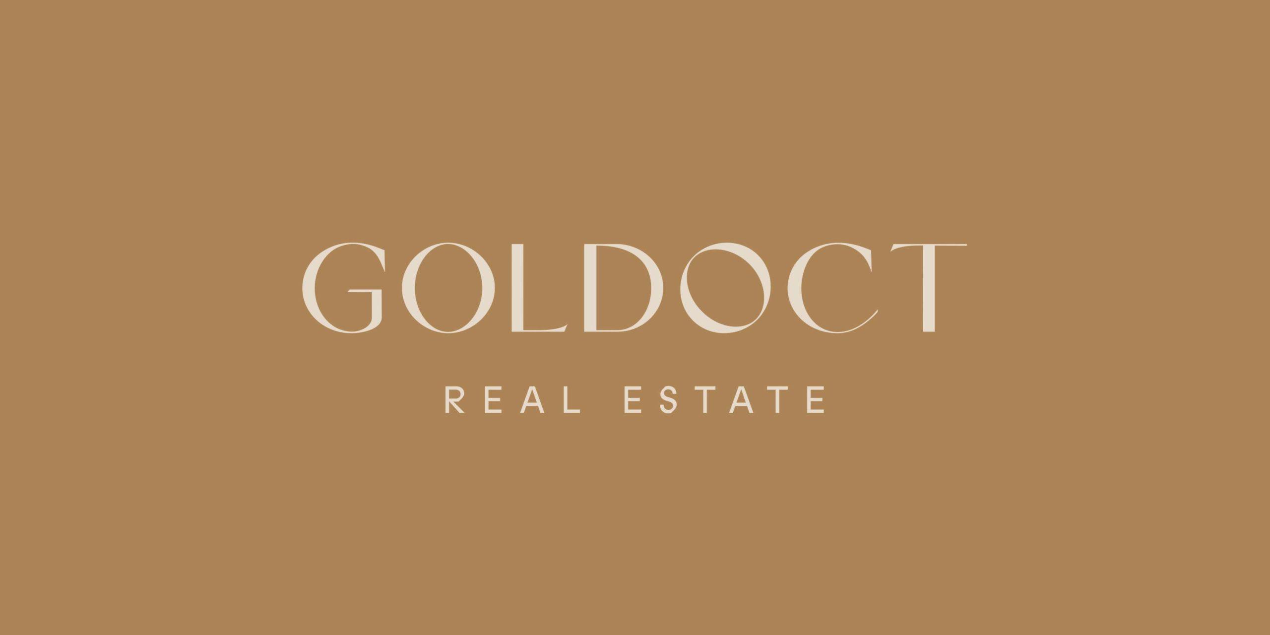 Goldoct-Wortmarke