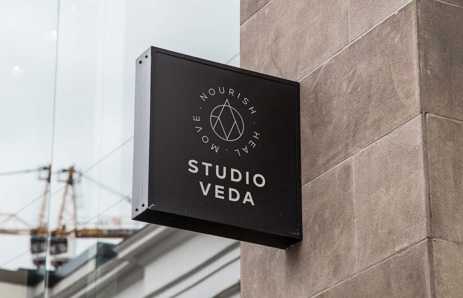 Studio_Veda_Sign