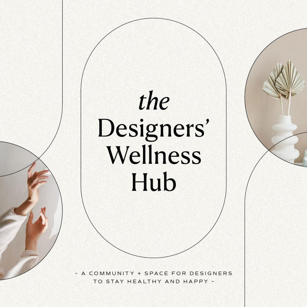 Wellness Essentials für Designer – The Designers' Wellness Hub – Mindt Design Studio