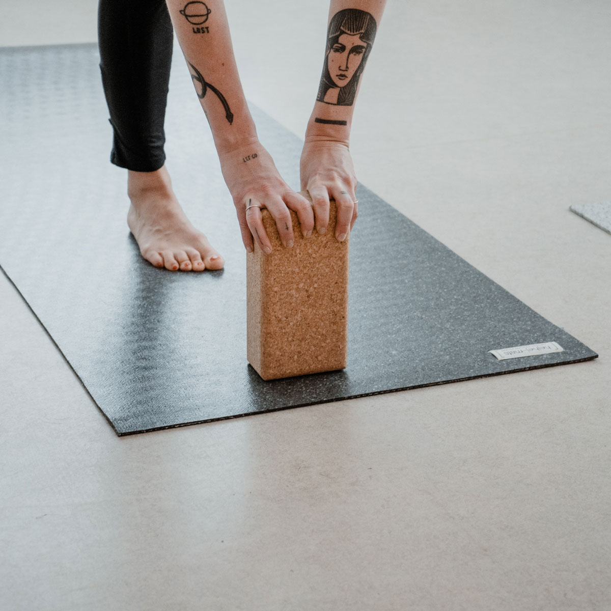 Wellness Essentials für Designer – Hejhej Yogamatte – Mindt Design Studio