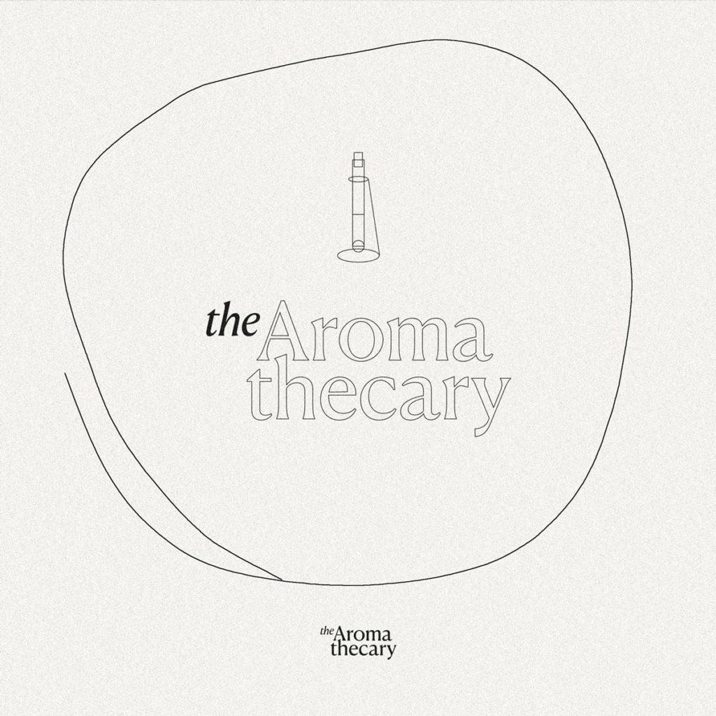Erfolge und Learnings aus dem Corona-Jahr Aromathecary Brand Identity by Mindt Design Studio