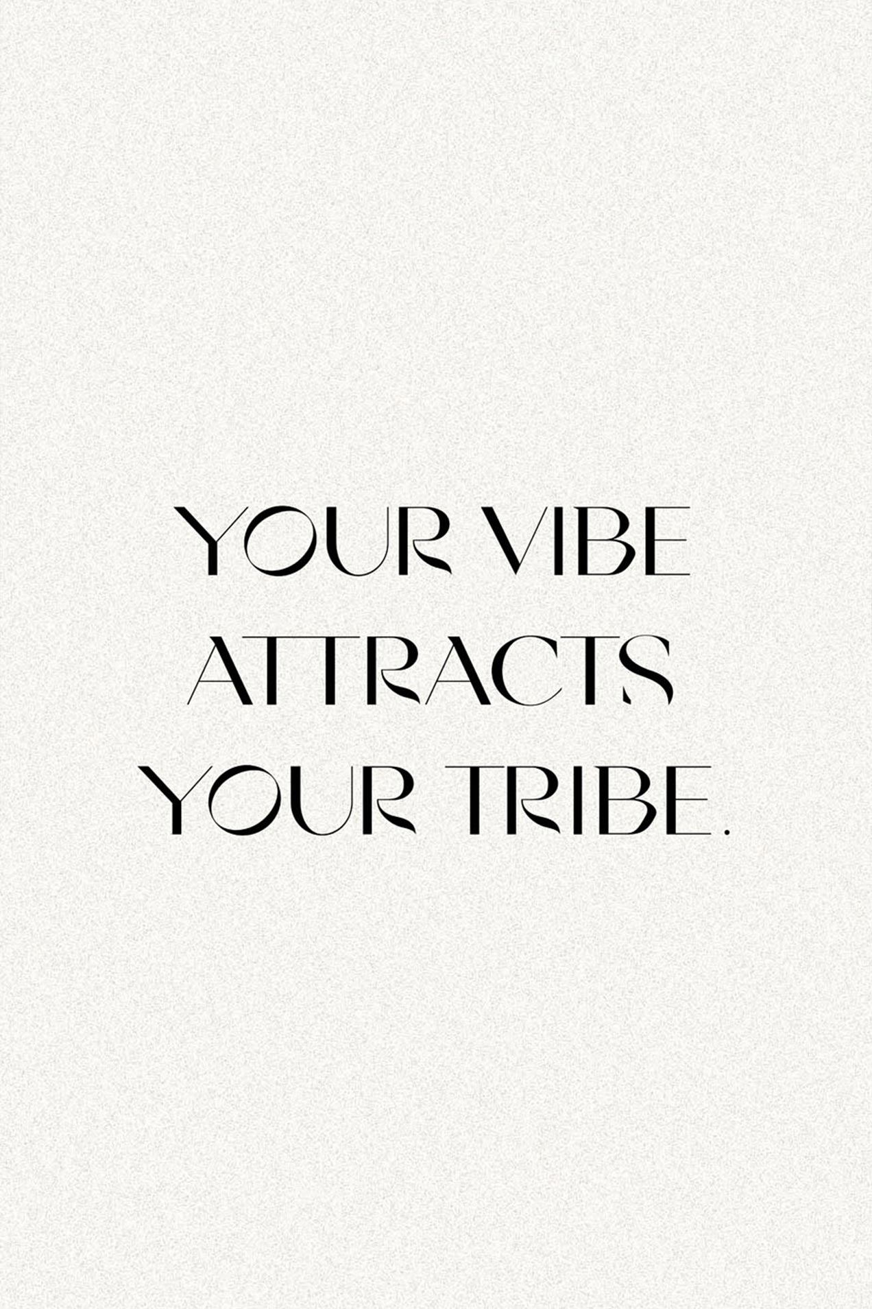 Your Vibe Attracts Your Tribe – Brand Clarity by Mindt Design Studio