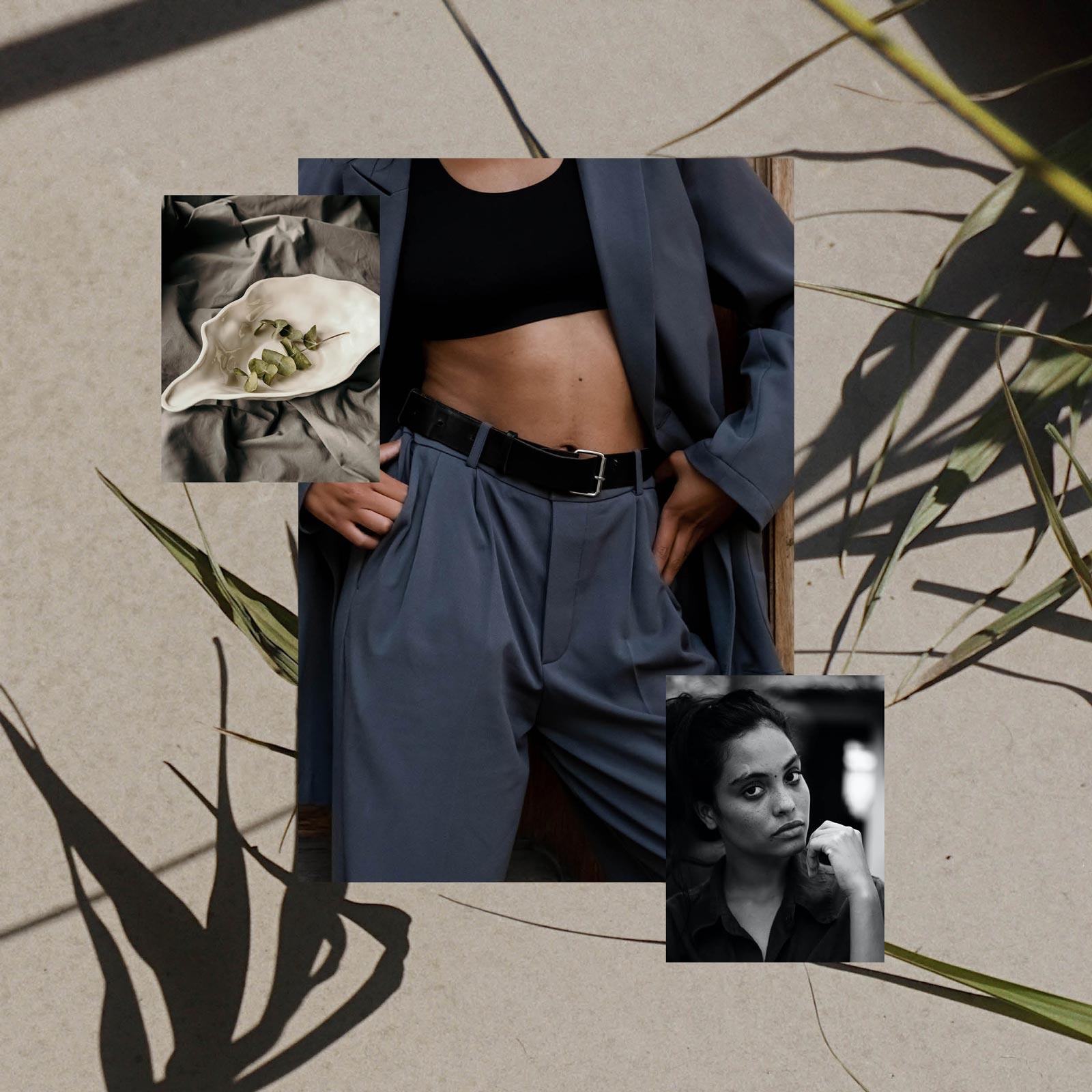Ana Karina Brand Kit / Fair Fashion