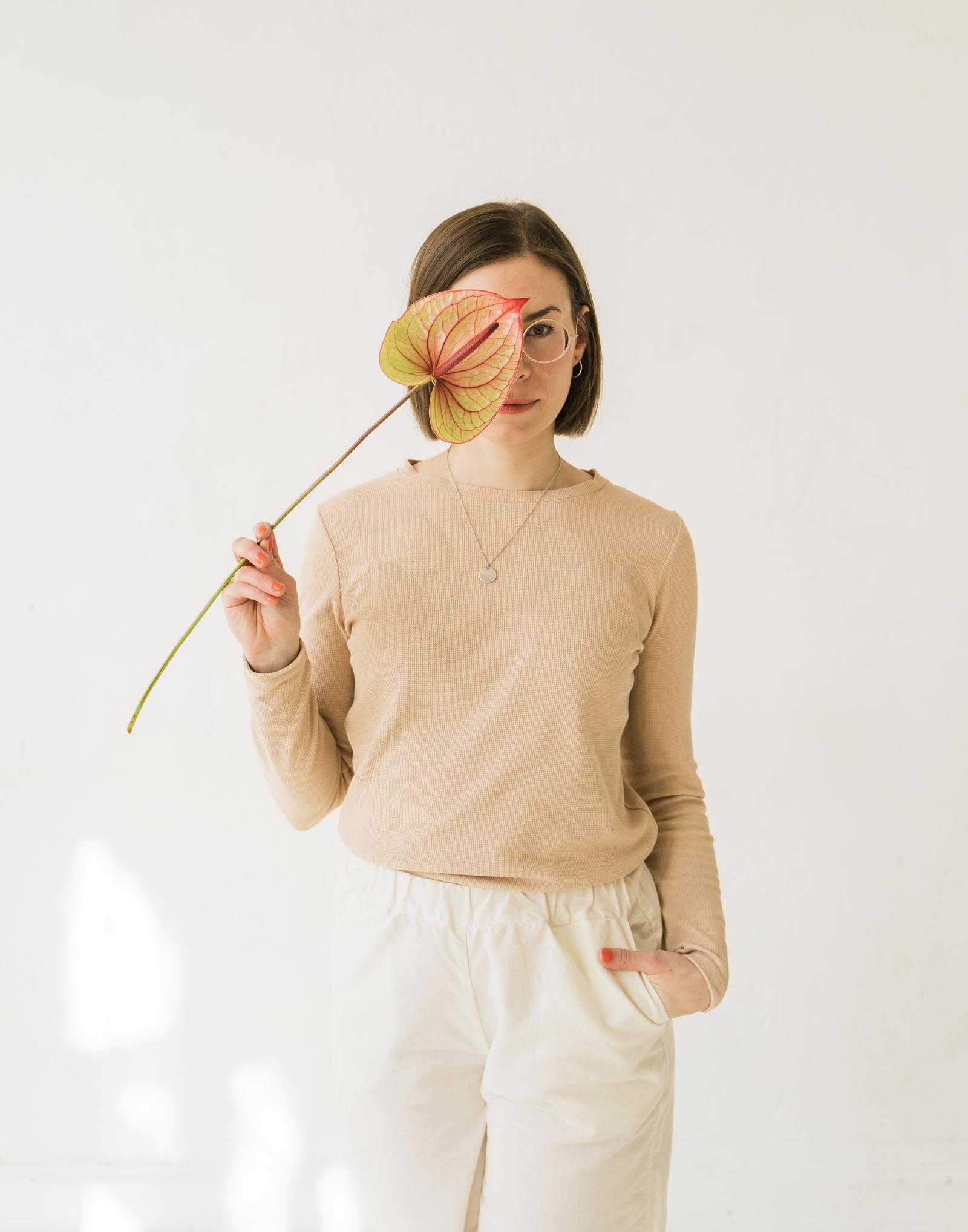 Sarah Schroeder Designerin Mindt Design Studio