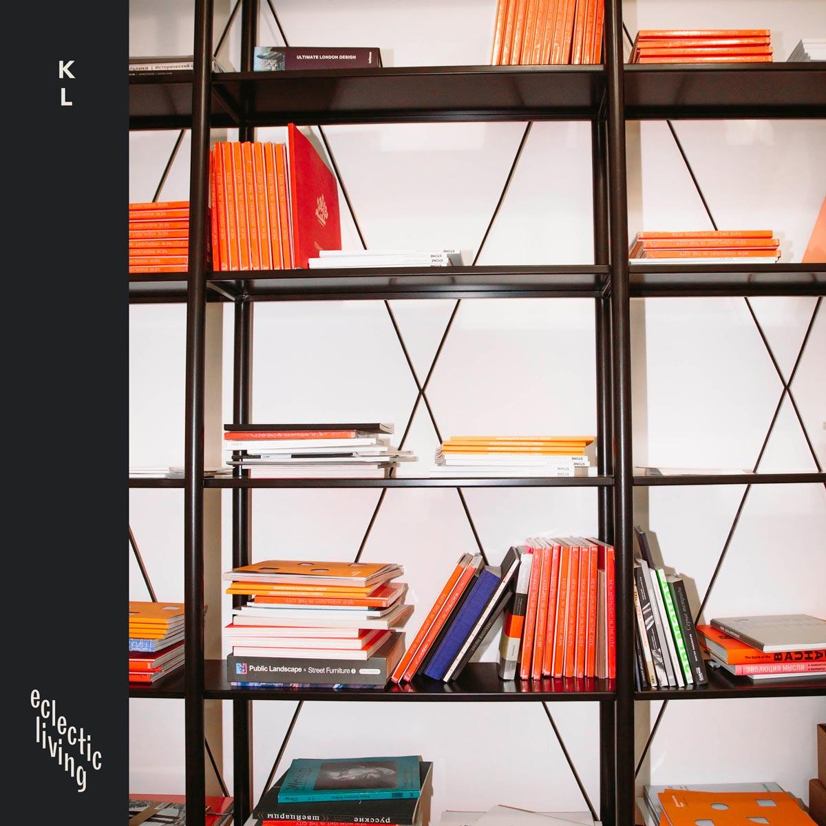 Kris Leuven Interior Designer Branding + Instagram Template