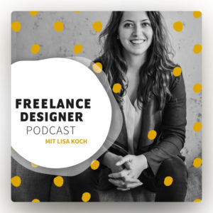 Lieblingspodcasts#5 Freelance Designer Podcast